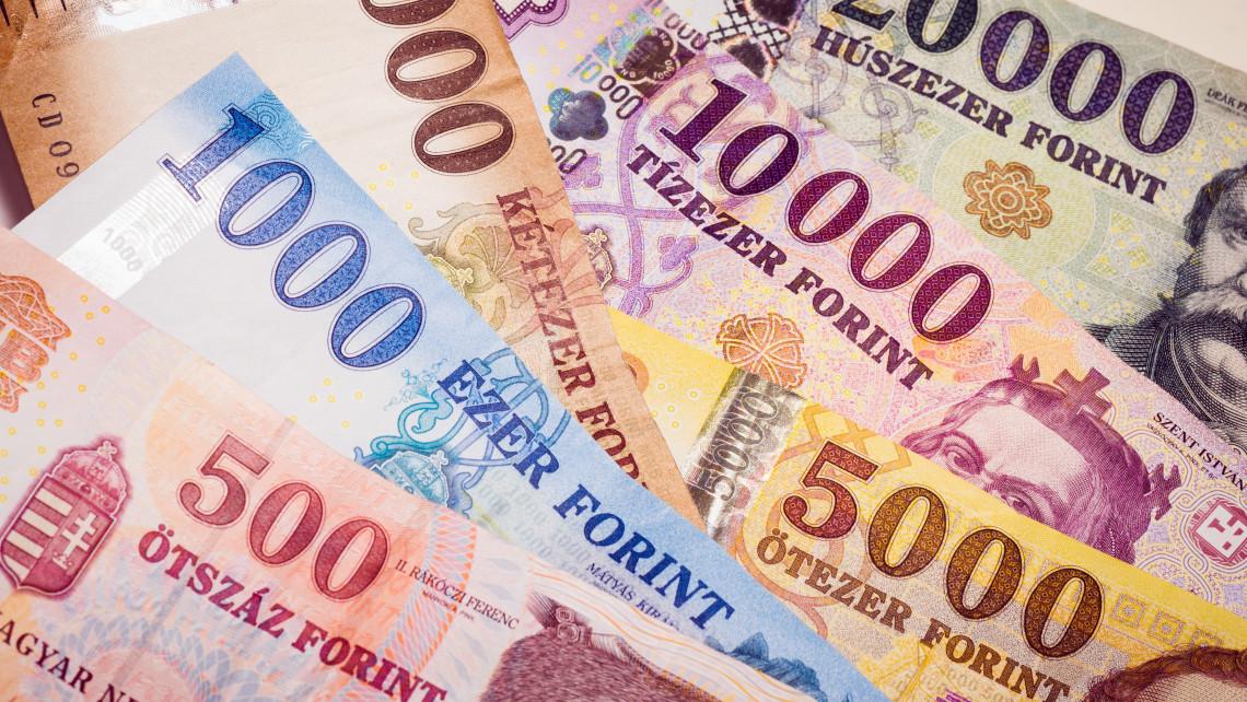 Jövőre lecserélik az 500 forintos bankjegyeket is
