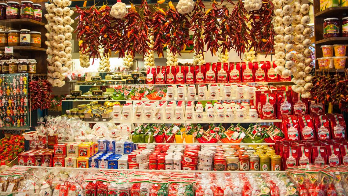 Itt a nagy pirospaprika-teszt: kiderült, melyikből érdemes főzni a karácsonyi halászlevet