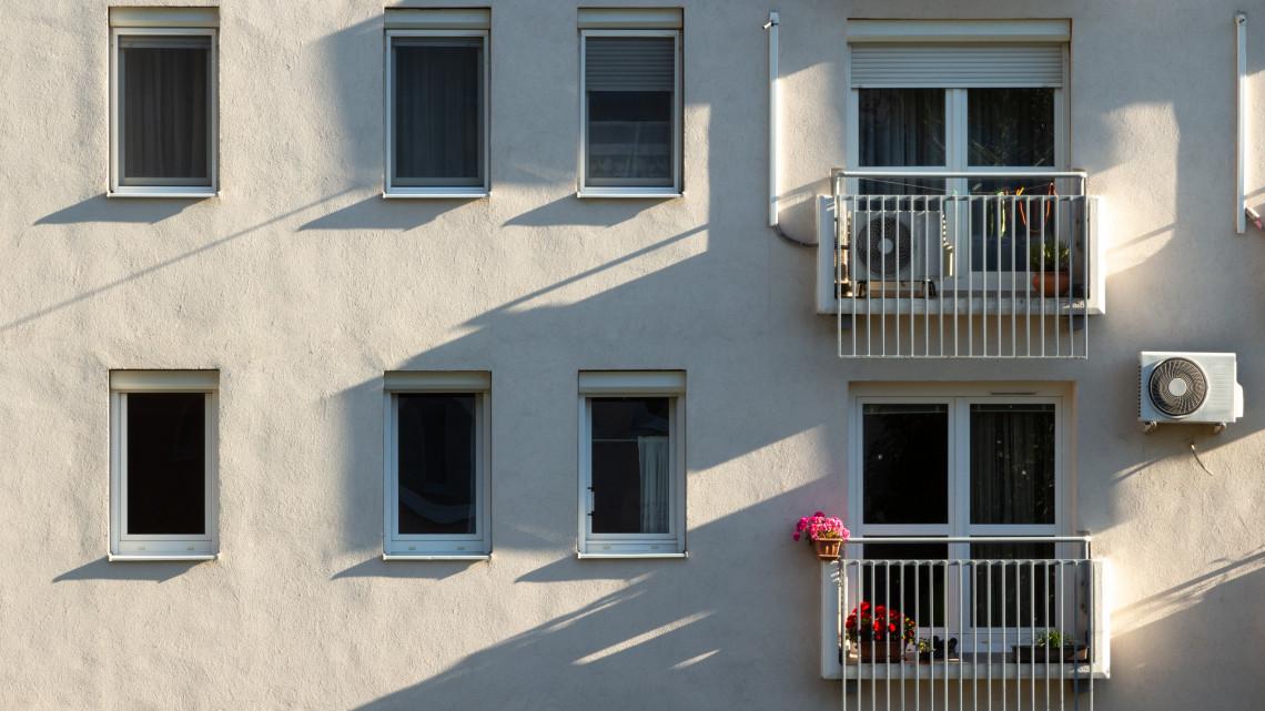 Ennyien még sosem akartak lakást vásárolni: rekord született a lakáspiacon