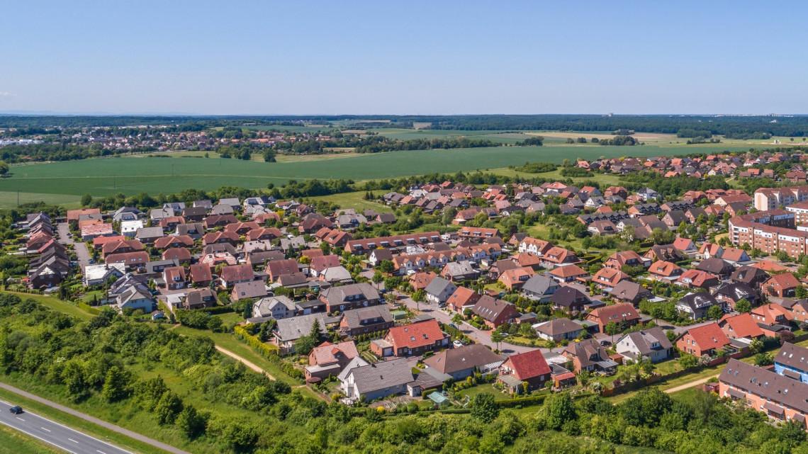 Ezek a legnépszerűbb vidéki települések: itt vesznek házat most a legtöbben
