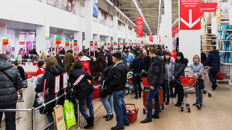 Úgy szórták a magyarok a pénzt idén karácsonykor, mintha nem lenne holnap
