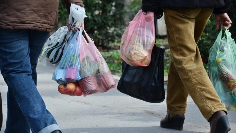 Elképesztő, mennyi pénzt hagytak a magyarok 2018-ban a boltokban