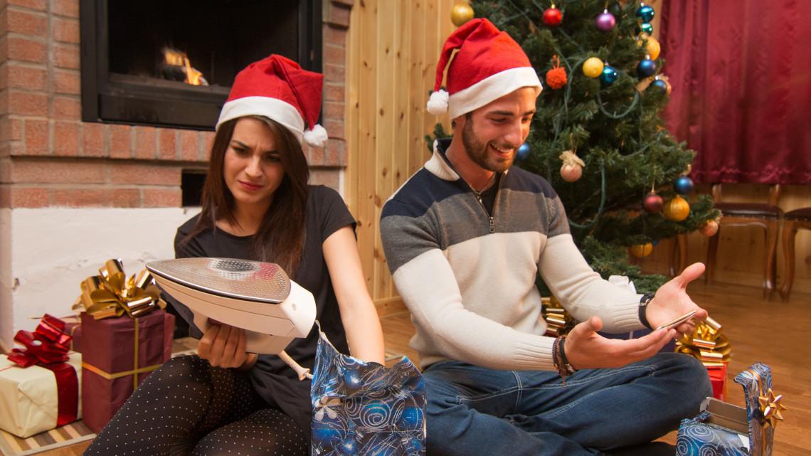 Félresikerült a karácsonyi ajándék? Erre figyelj, ha visszavinnéd a boltba