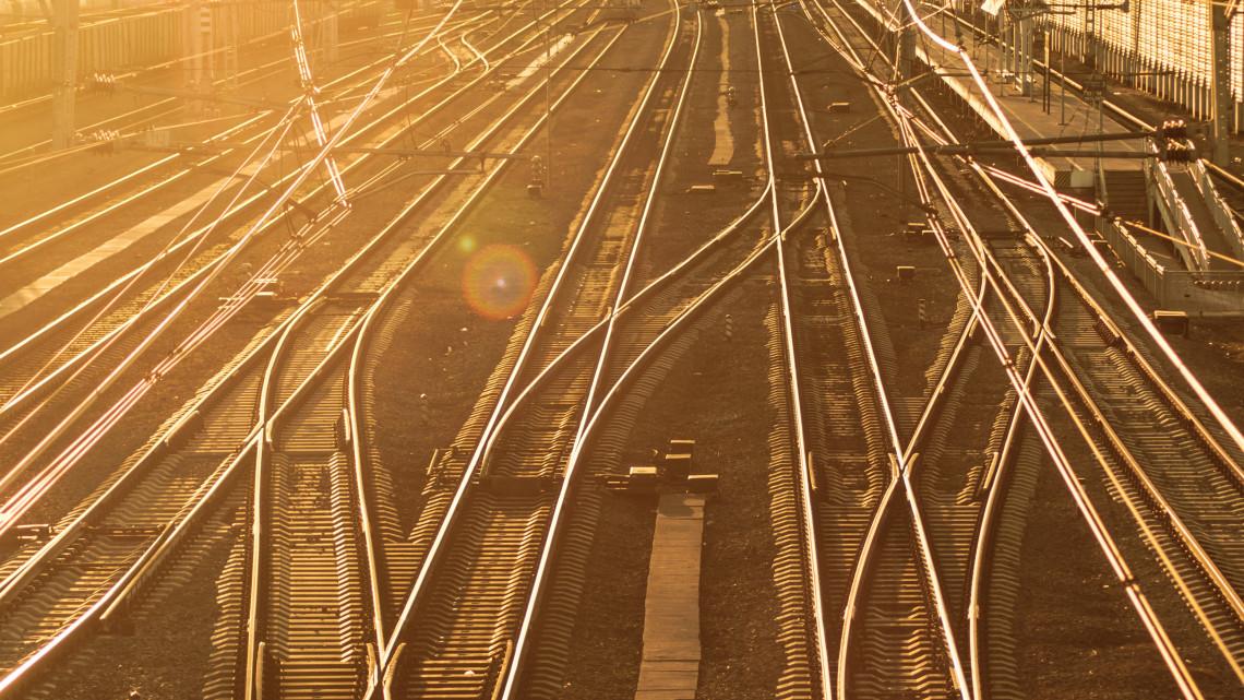 Változik a vasúti közlekedés: így lehet utazni a következő napokban