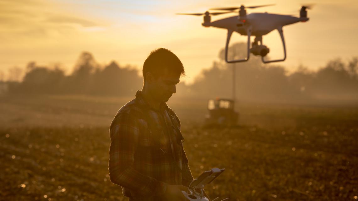 A technológiai fejlődés mentheti meg a magyar mezőgazdaságot