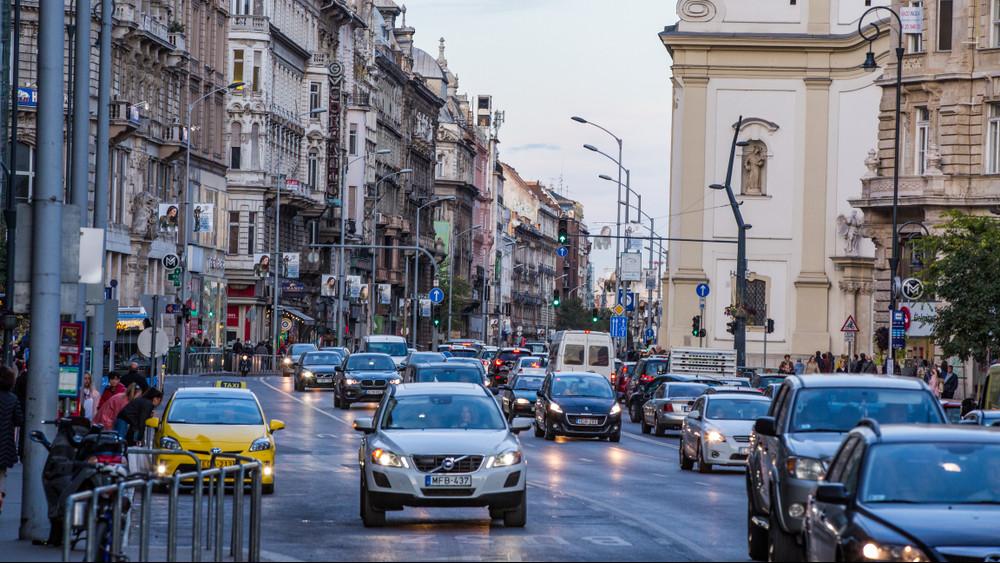 Egyre több kocsit vásárolunk: 2018-ban 17,5 százalékkal több új személyautó került forgalomba