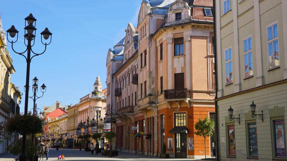Sikeres évet zárt Kaposvár: sosem látott növekedés az iparűzésiadó-bevételben