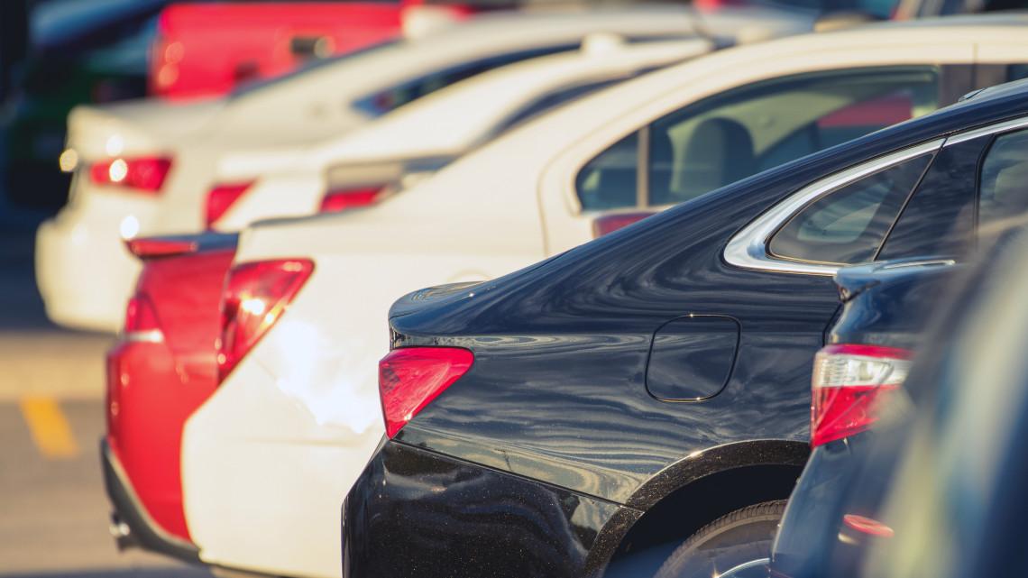Kiderült, melyik márkák az autótolvajok kedvencei