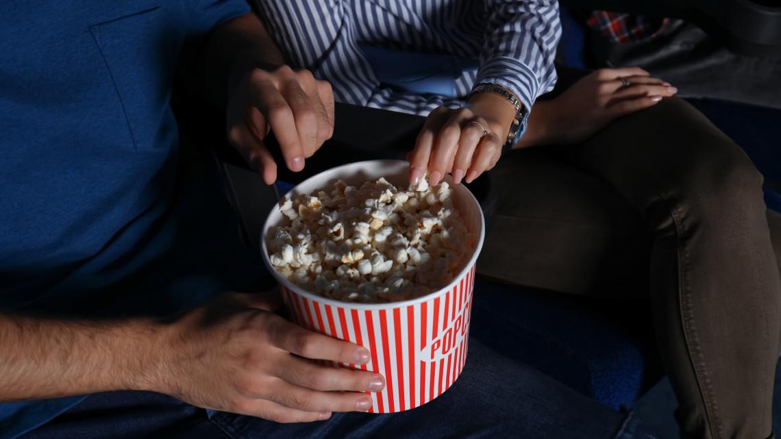 Egyre sikeresebb a magyar film: idén több mint egymillióan néztek magyar alkotásokat moziban
