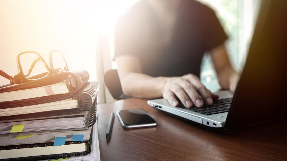 Sikeres az online számla: gyors és javítja az adómorált
