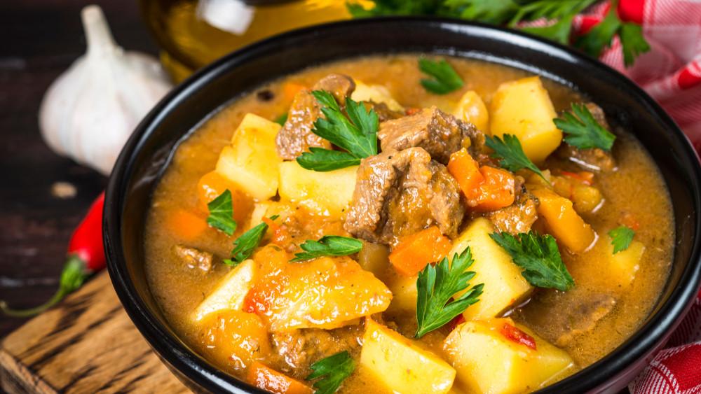 Kiderült melyik a magyarok kedvenc levese