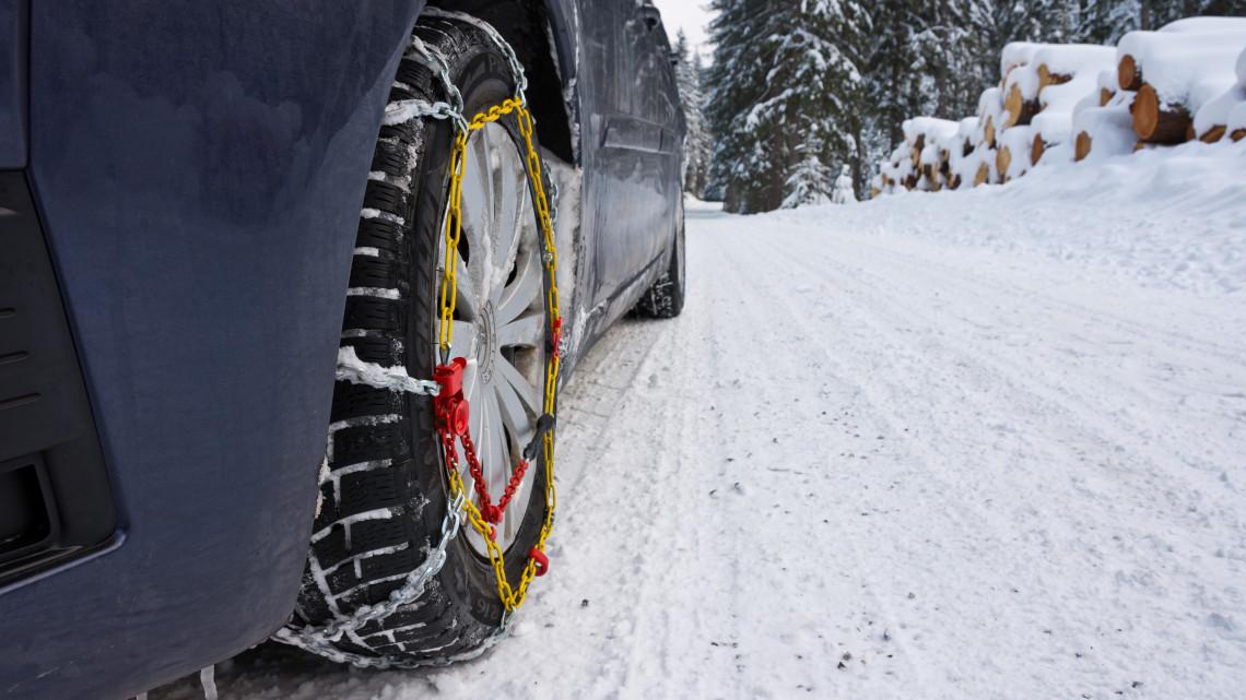 Kocsival a síparadicsomba: teendők a hosszú út előtt, hogy biztosan odaérj
