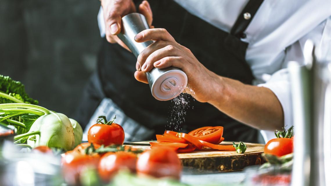 Erre senki sem számított: Magyarországon van Szlovákia egyik legjobb étterme
