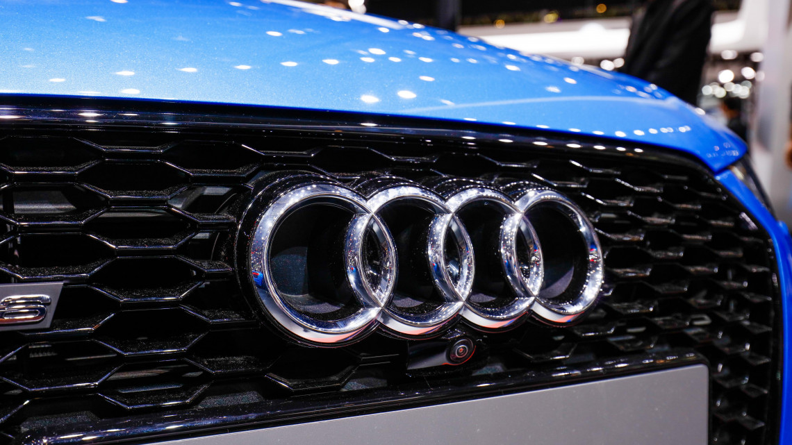 Sztrájk várható a győri Audinál