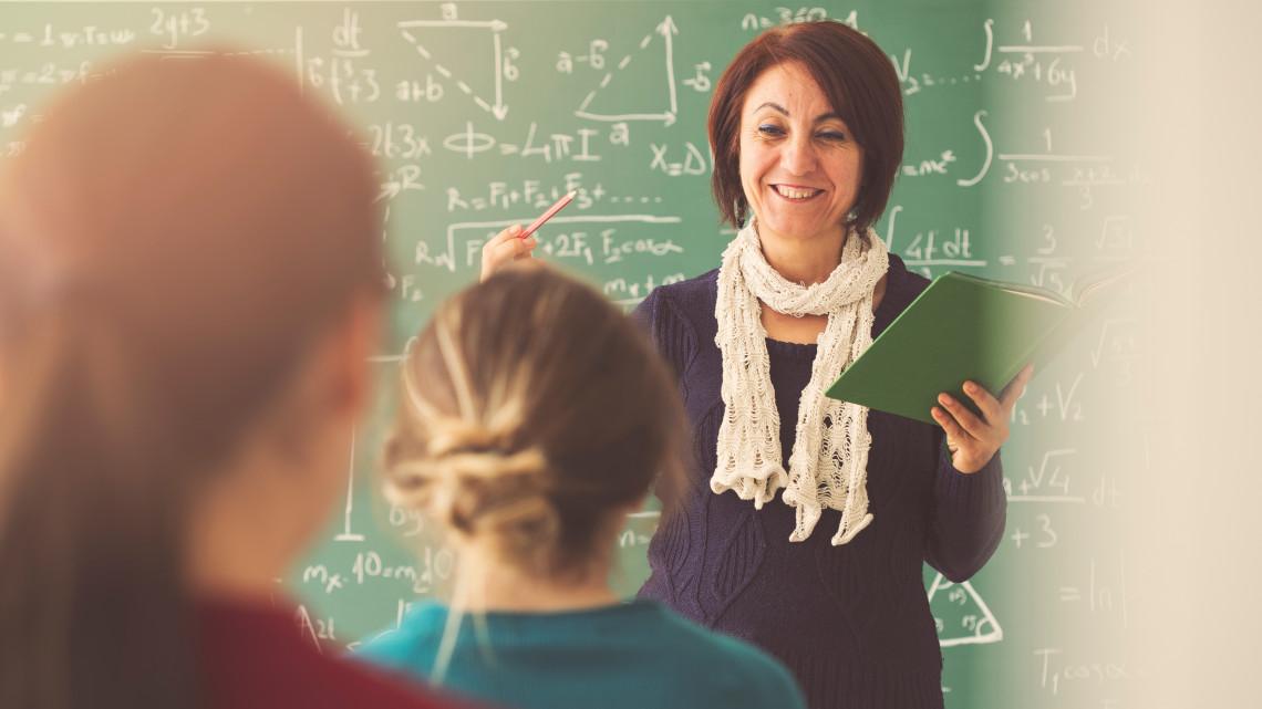 Tovább csökkent a pedagógusok száma: 12 ezerrel kevesebb tanár van, mint az ezredfordulón