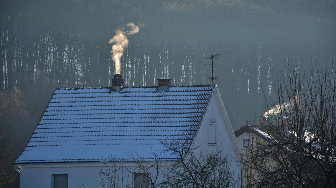 Kiderült: Miskolc és környéke Európa egyik legszennyezettebb levegőjű területe