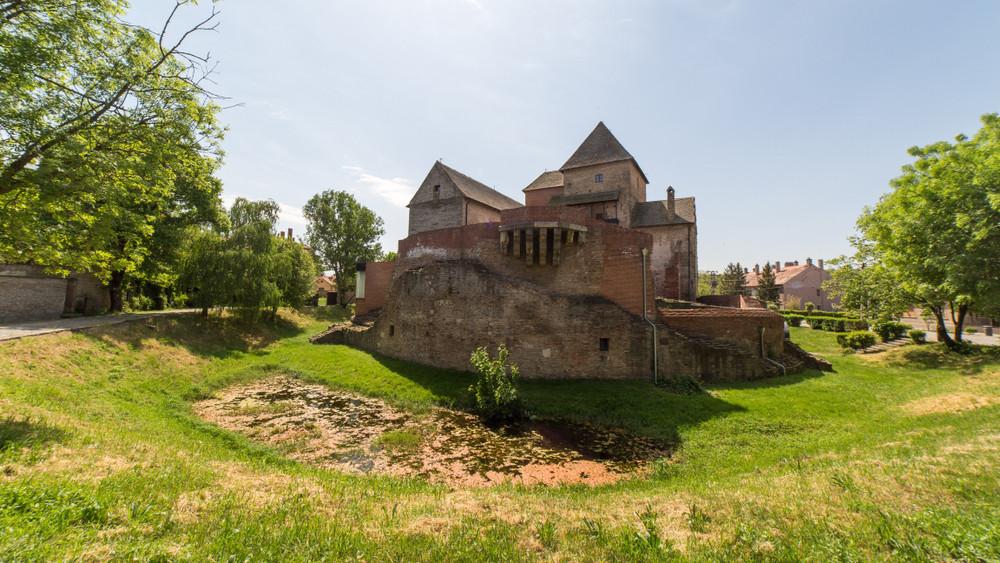 Nagy fejlesztés Simontornyán: egy egész városrészt felújítanak