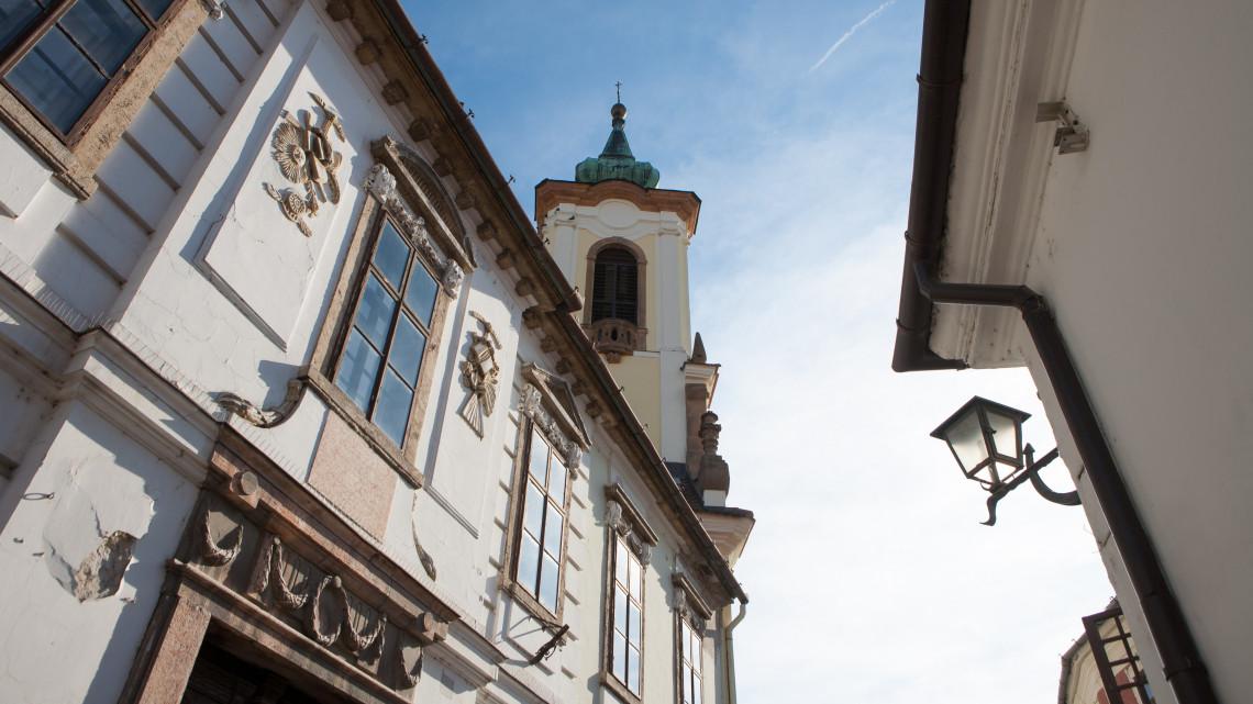 Új kulturális központ születik: változatos programok színesítik Szentendrét