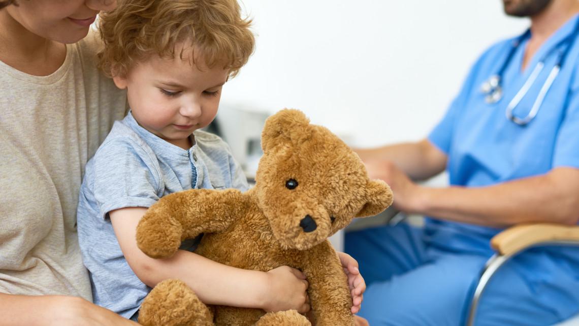 Több kórházban látogatási tilalom van az influenza miatt