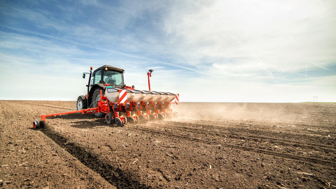 Nagy beruházások kezdődnek: így növelnék a magyar agrárium versenyképességét