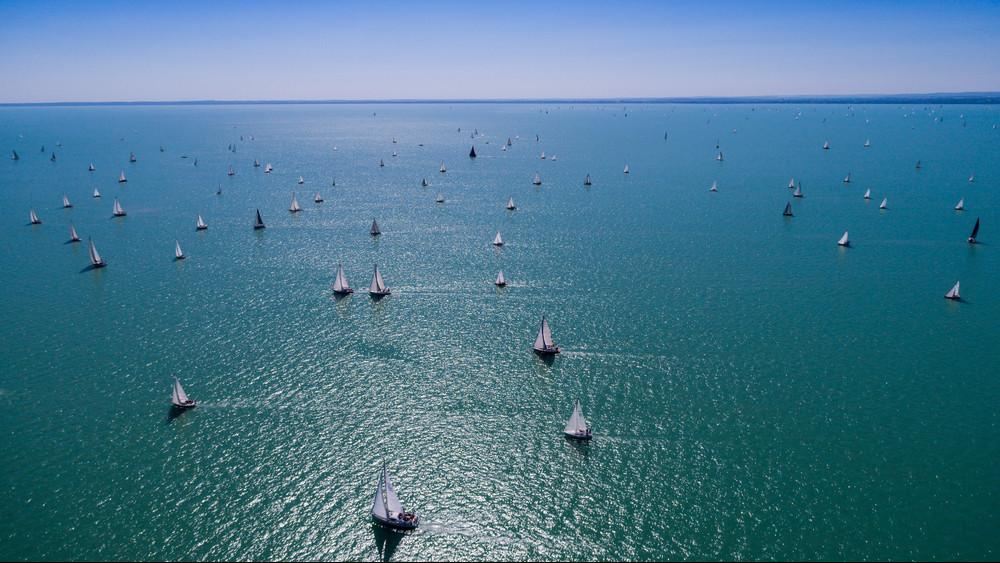 Mediterrán jellegű kikötőt terveznek Révfülöpön