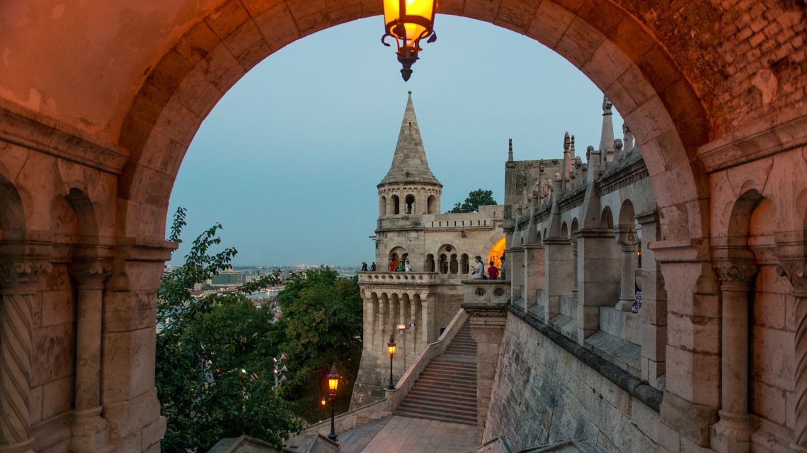 Magyarország turizmusa egyre nő: leelőztük az osztrákokat és a cseheket