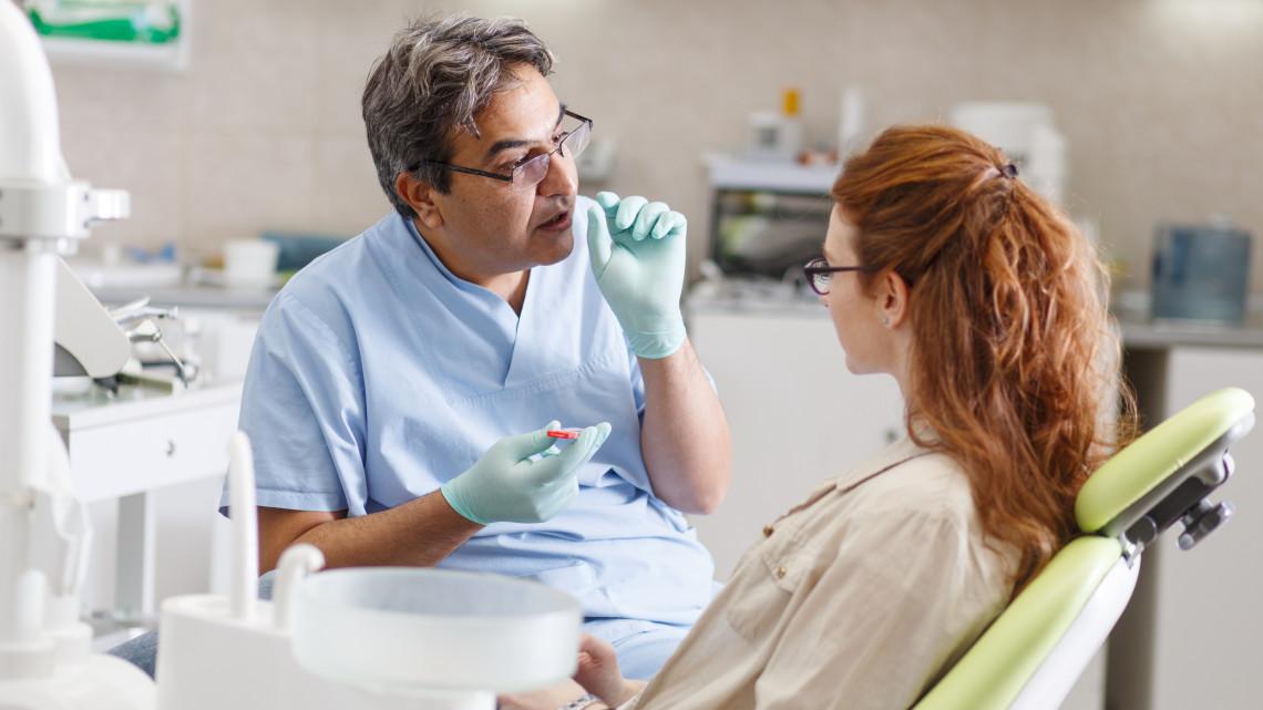 Mutatjuk, melyik 231 magyar praxisban nincs fogorvos
