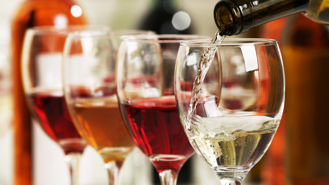 Sehol egy szőlőültetvény, mégis csúcsminőségű borai vannak Debrecennek