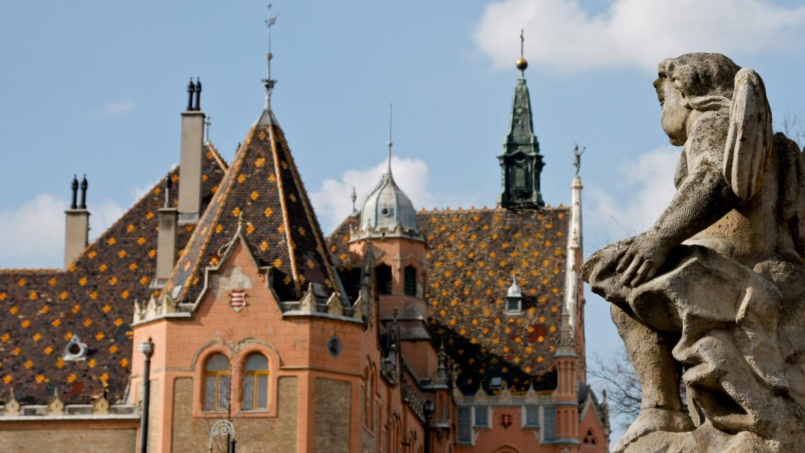 Mutatjuk: ilyen programokkal készül  Bács-Kiskun megye a magyar kultúra napjára