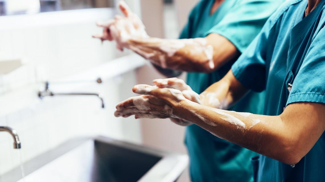 Mutatjuk, mely kórházakban van látogatási tilalom az influenza miatt