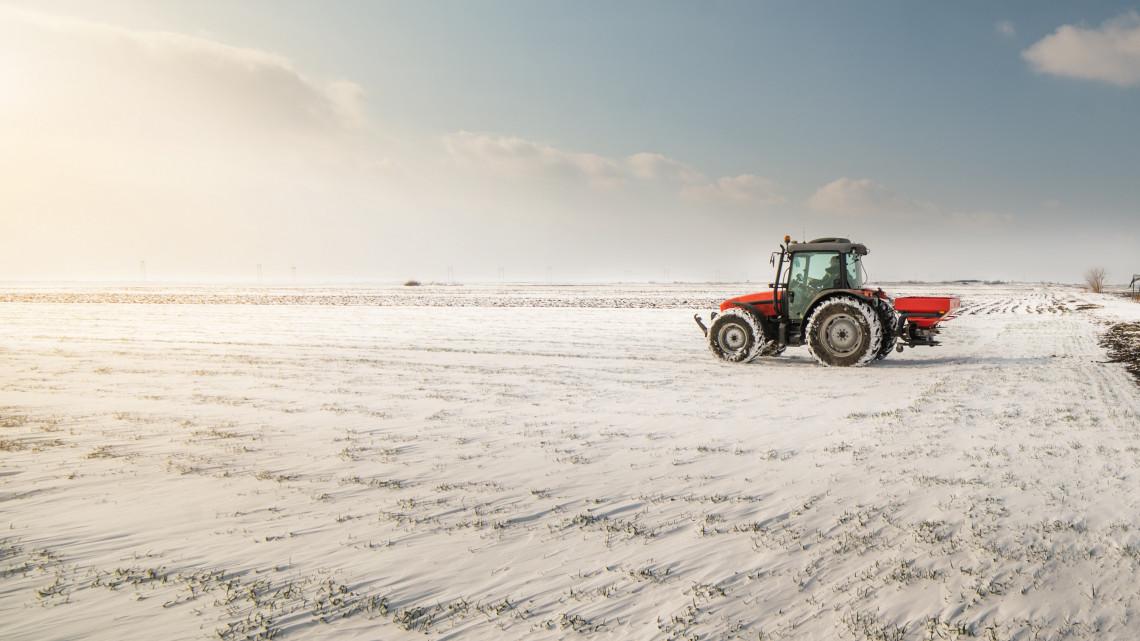 Soha nem látott építkezés időszak következik a magyar mezőgazdaságban
