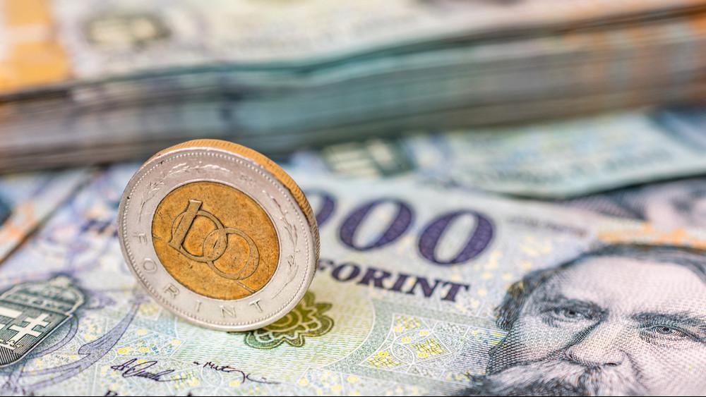Mutatjuk: ennyivel nőtt a bruttó átlagkereset Magyarországon