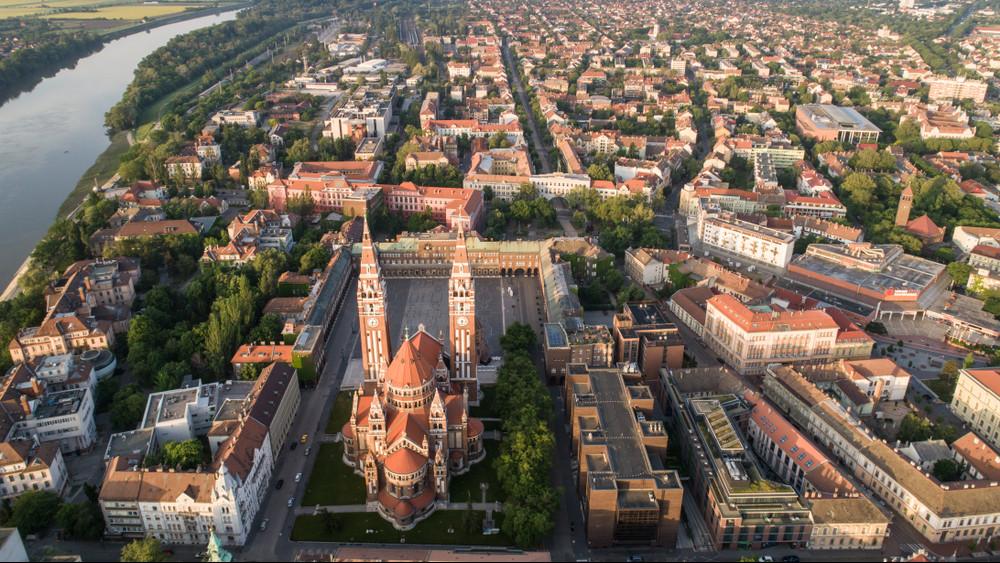 Átadták a Szeged Kultúrájáért díjakat és a Kölcsey-érmeket a magyar kultúra napján