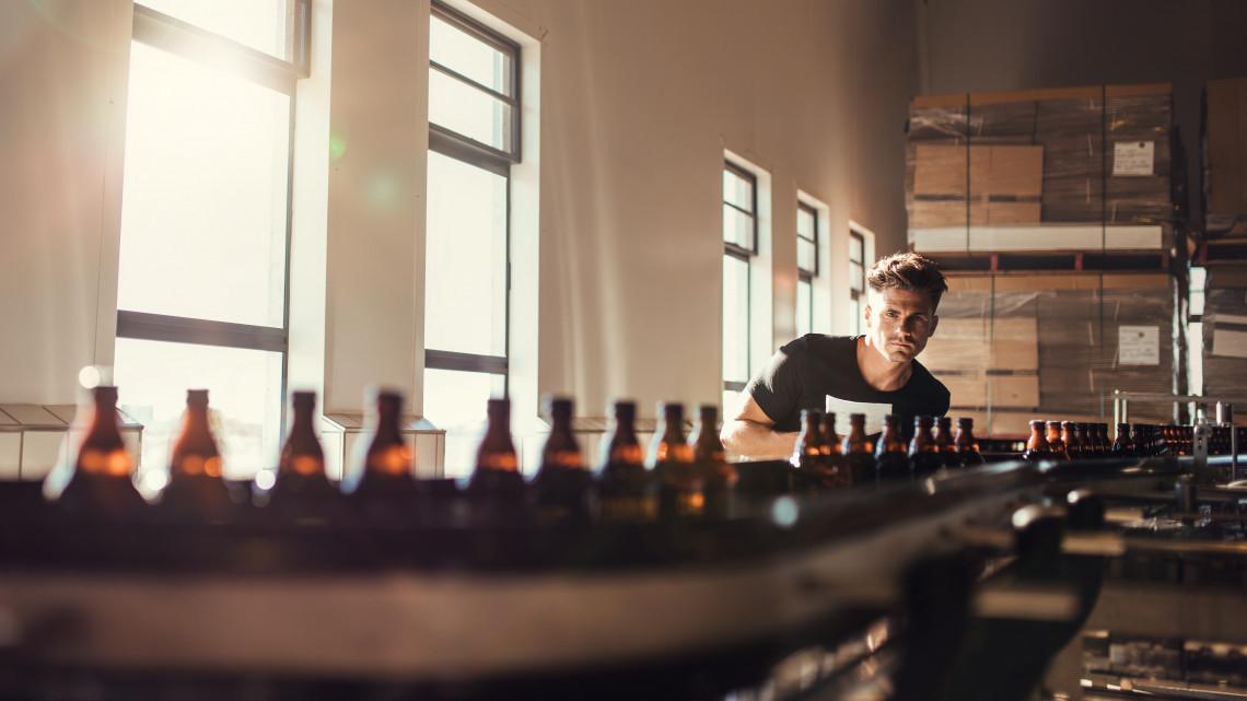 Megvan az ország söre: szentesi főzet lett a befutó