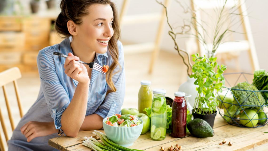 Nem lesz szenvedés a diéta, ha ezeket eszed! + videó