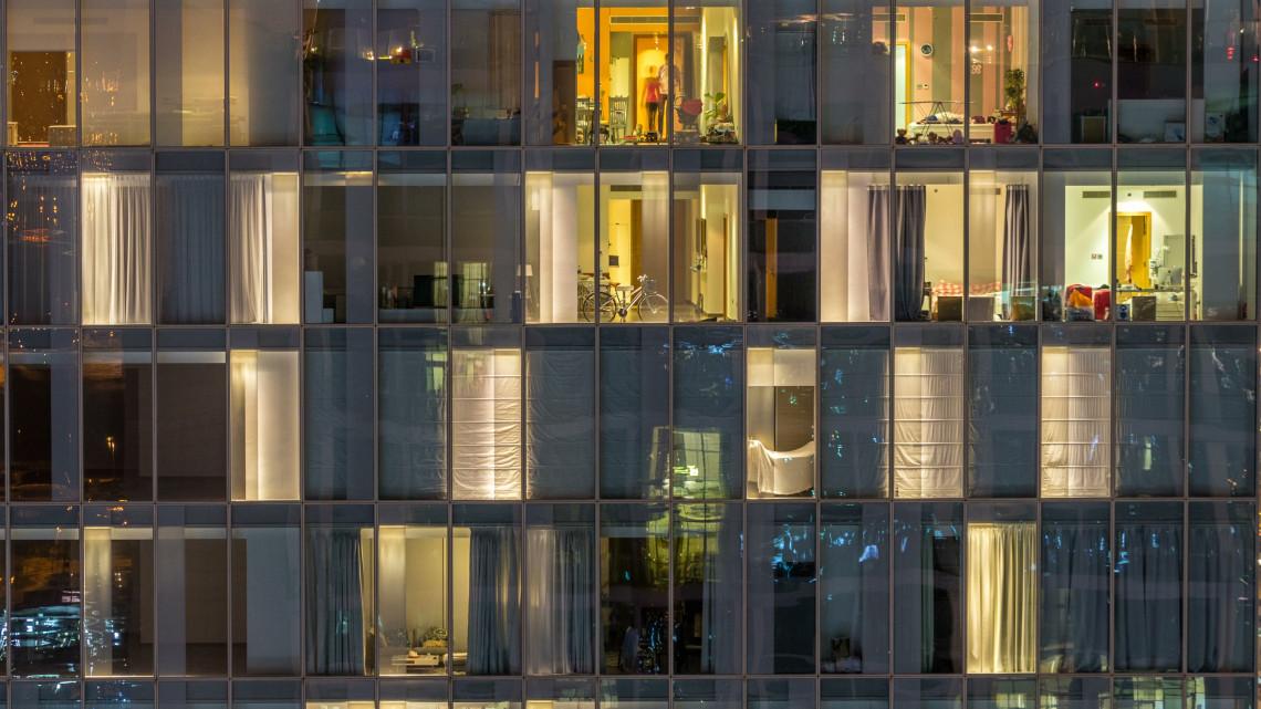 Nincs megállás az ingatlanpiacon: a lakásárak tovább emelkednek