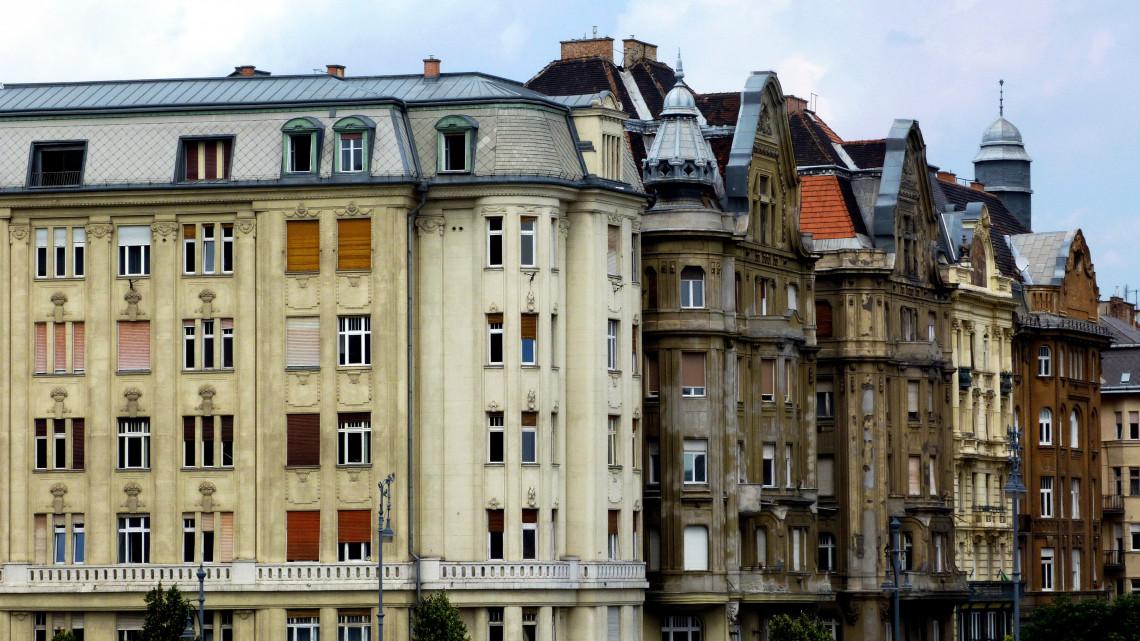 Visszakaphatják ingatlanaikat a Nemzeti Eszközkezelő Program résztvevői