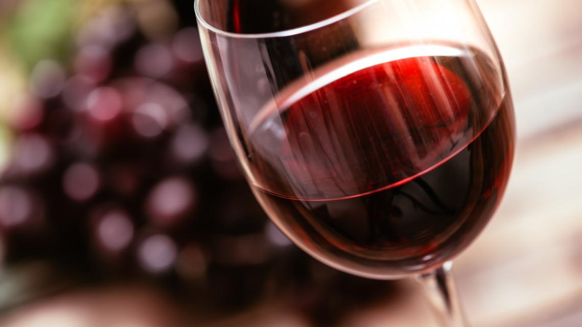 Összeállt a 12-es boros toplista: tarolt az egri és a soproni bor