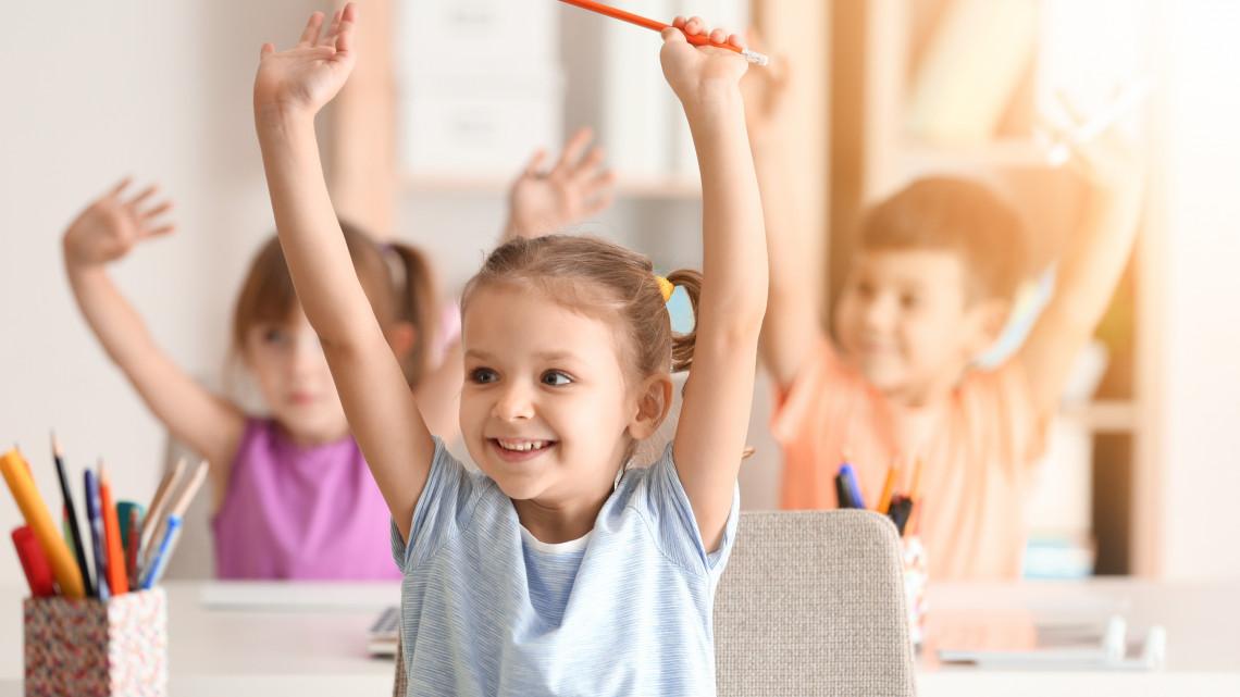 Meglepő módszerrel tanítják a vágy és a cél közötti különbséget a vidéki iskolákban