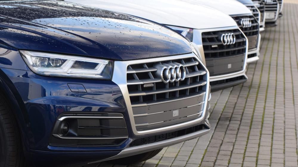 A győri sztrájk az Audi központi üzemét is megbénította: legalább hétfőig szünetelni fog a gyártás