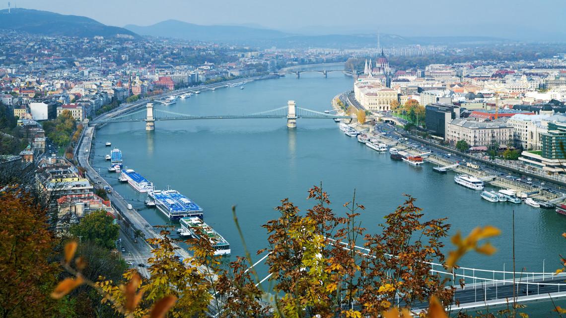 Nagy lehetőségek rejlenek a Dunában: már készül a nagyszabású kikötőfejlesztési terv