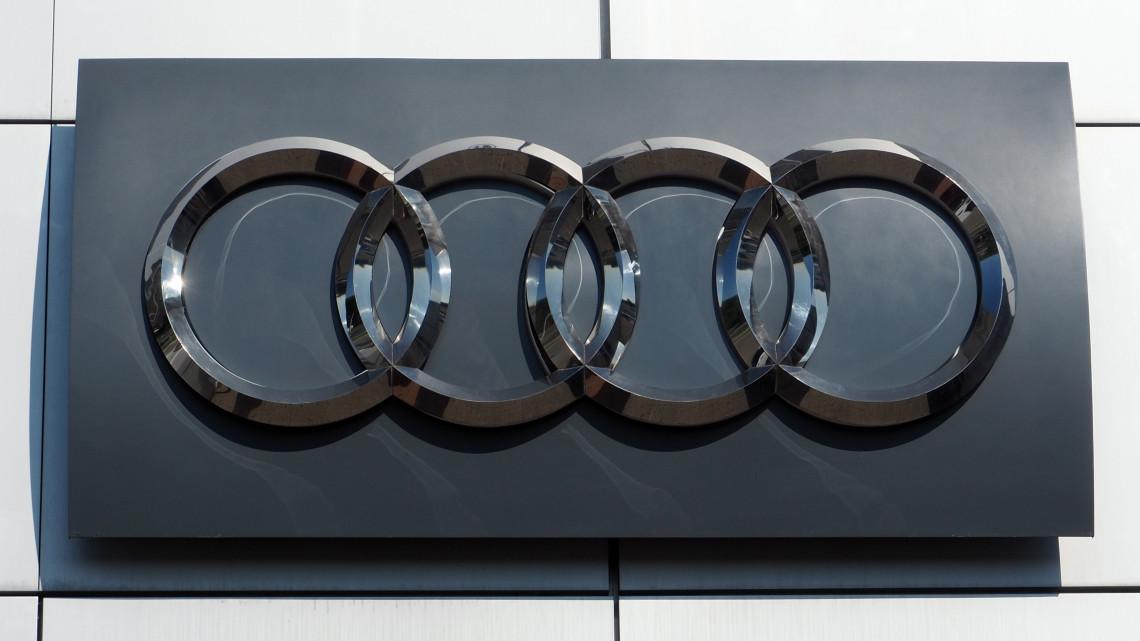 Vége a sztrájknak: megállapodott az Audi és a szakszervezet