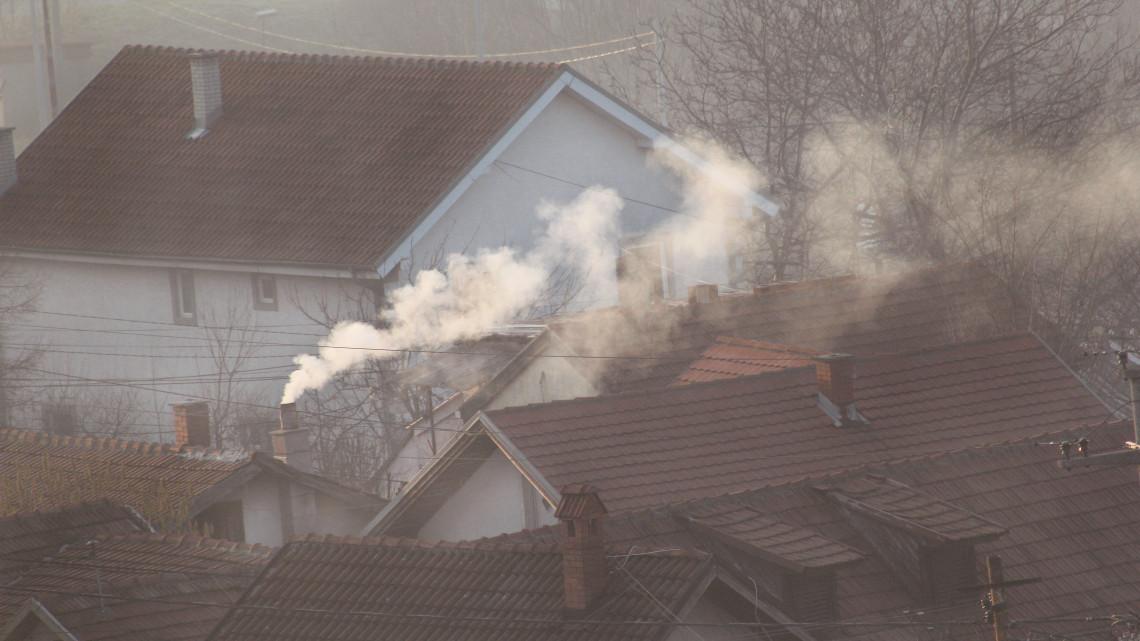 Sokan elfelejtik: rajtad is múlik, milyen a levegő minősége
