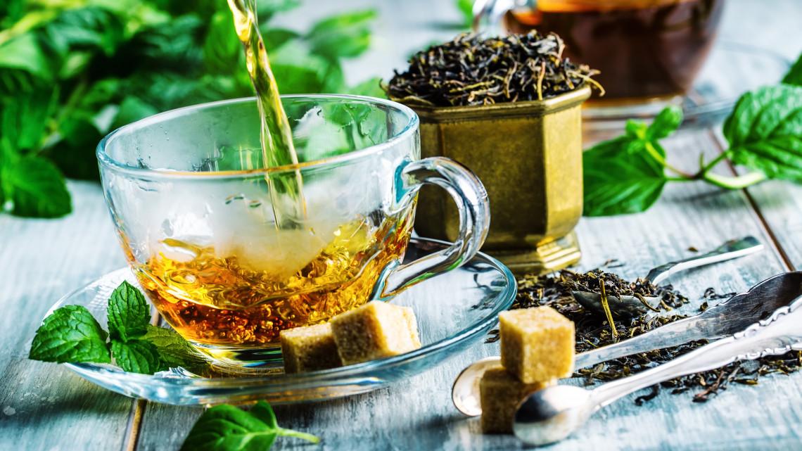Életmódváltás gyógynövényekkel: erre cseréld le a reggeli kávéd!
