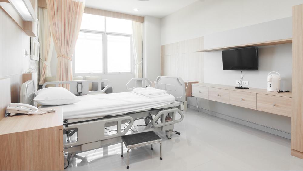 Befejeződött a 2,3 milliárdos kórházfelújítás Zalaegerszegen
