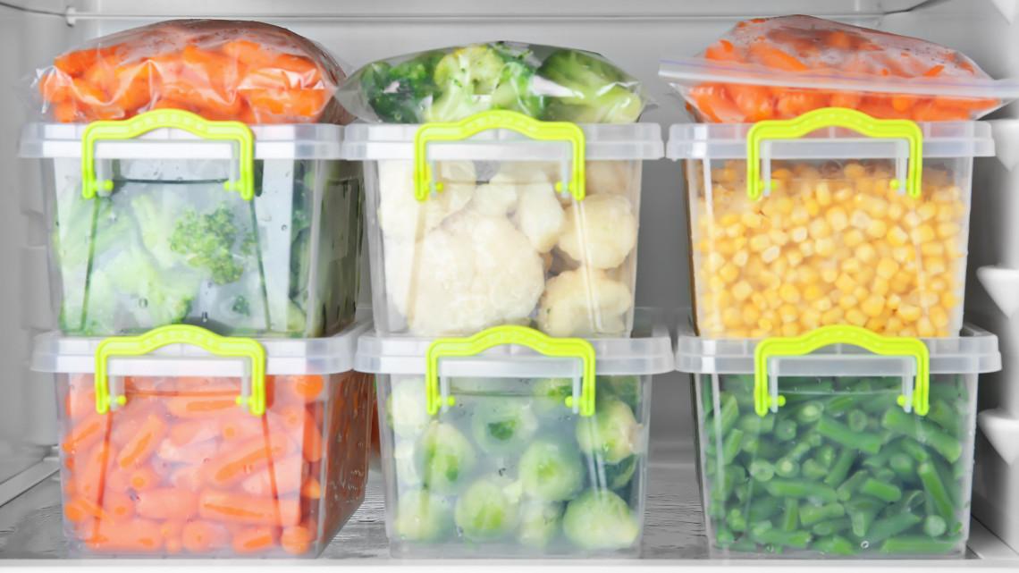 Tudtad? Jobban teszed, ha ezt a 13 élelmiszert a fagyasztóban tartod