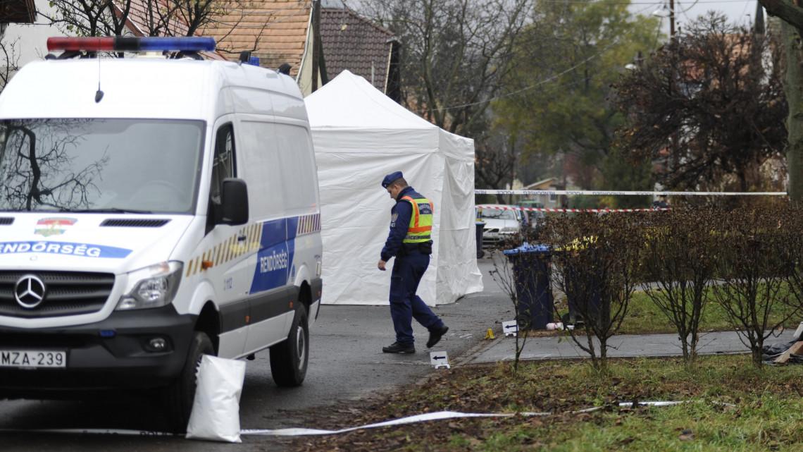 Friss bűntérkép: ezek a legbiztonságosabb települések most Magyarországon