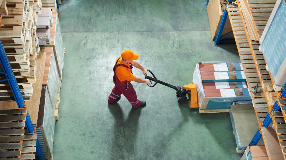 Csökken a szakadék: bővült a foglalkoztatás az északkeleti országrészben