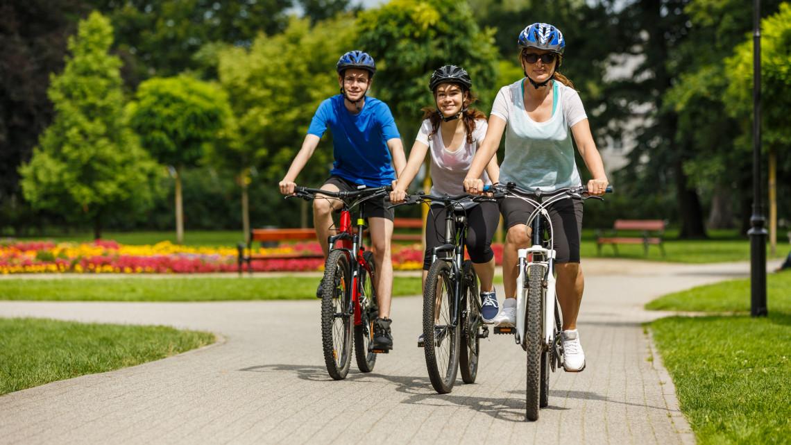 Új kerékpárút épül: tavasszal biciklivel is átgurulhatunk Szlovéniába