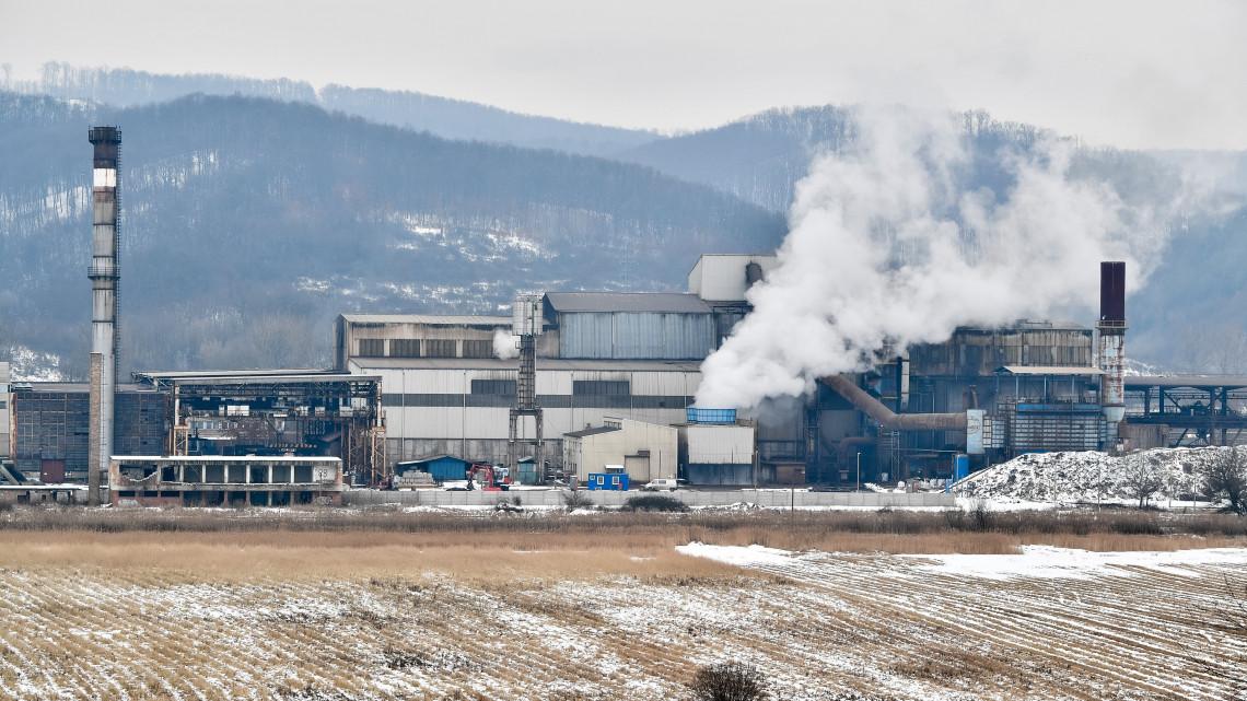 Jász-Nagykun-Szolnok lett az új kínai negyed: új gyárat építenek a keleti befektetők